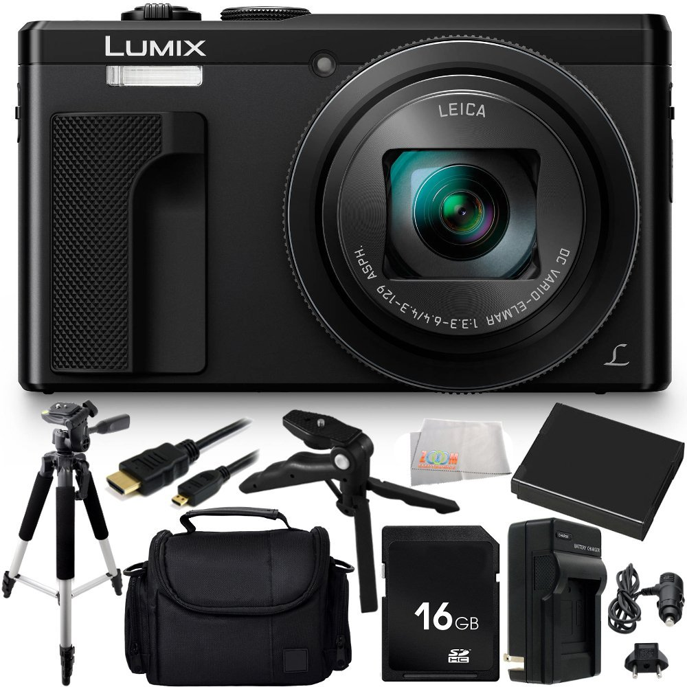 Panasonic Lumix DMC-ZS60 Digit