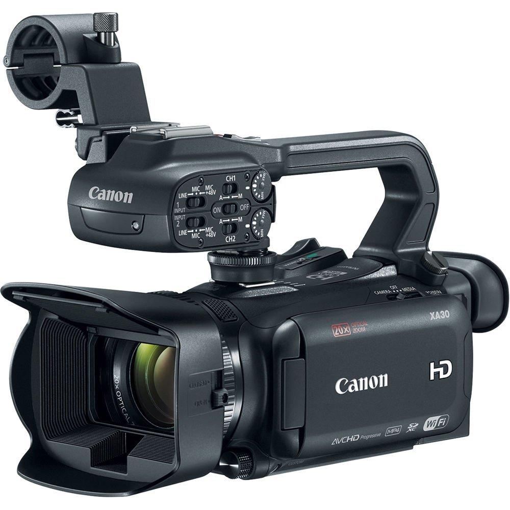 Canon XA30 Professional Camcor