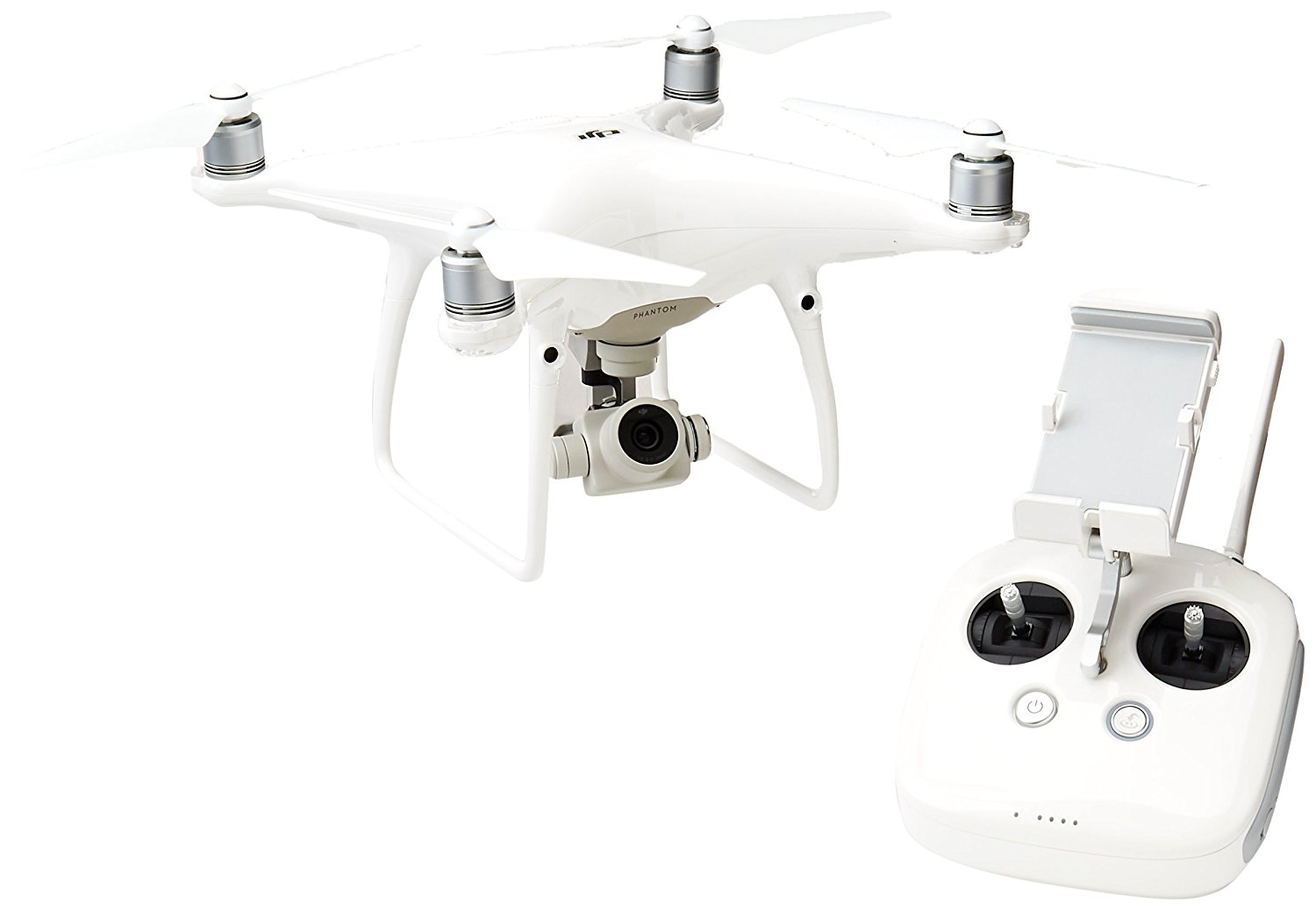 DJI Phantom 4 Pro Quadcopter with 4K Camera