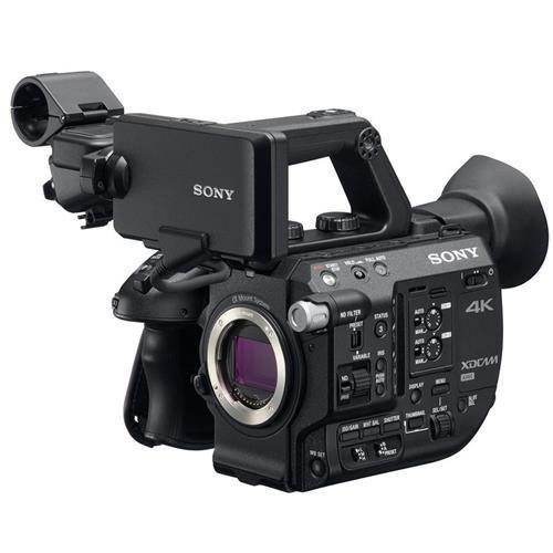 Sony XDCAM PXW-FS5 Ultra HD Ca