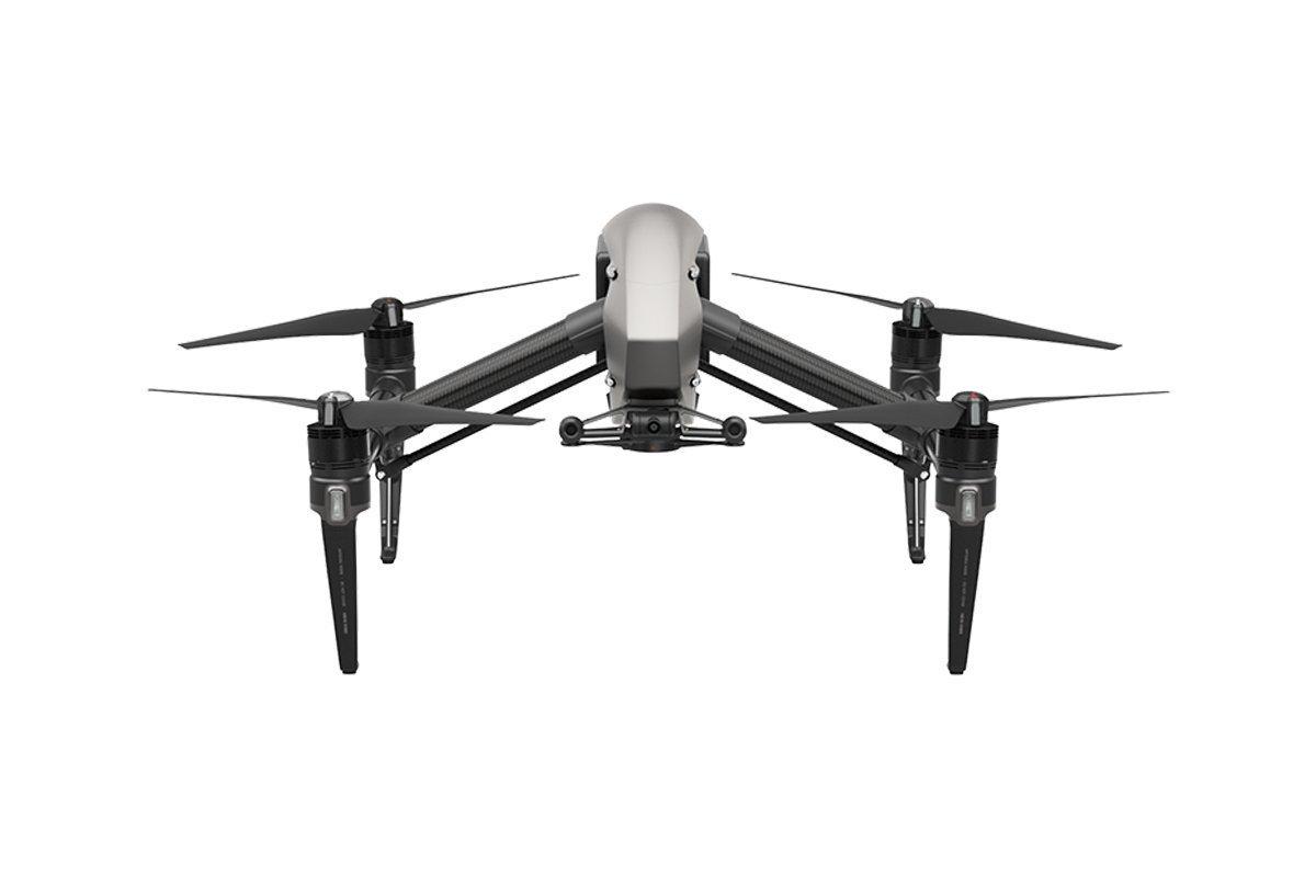 DJI Inspire 2 Quadcopter (CP.B