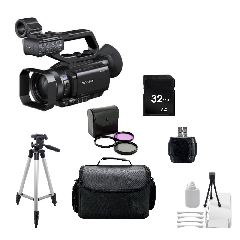Sony HX400/B 20 MP Digital Cam