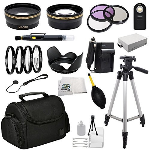 58mm Essentials Accessory Pack
