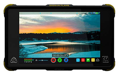 Atomos Shogun Flame Kit (inclu