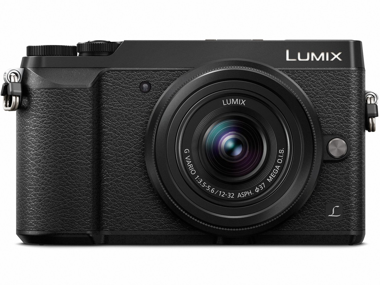 PANASONIC LUMIX GX85 4K Mirror