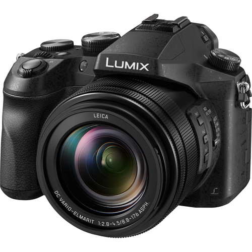 Panasonic Lumix DMC-FZ2500 / F