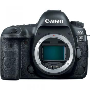 Canon EOS 5D Mark IV Full Fram