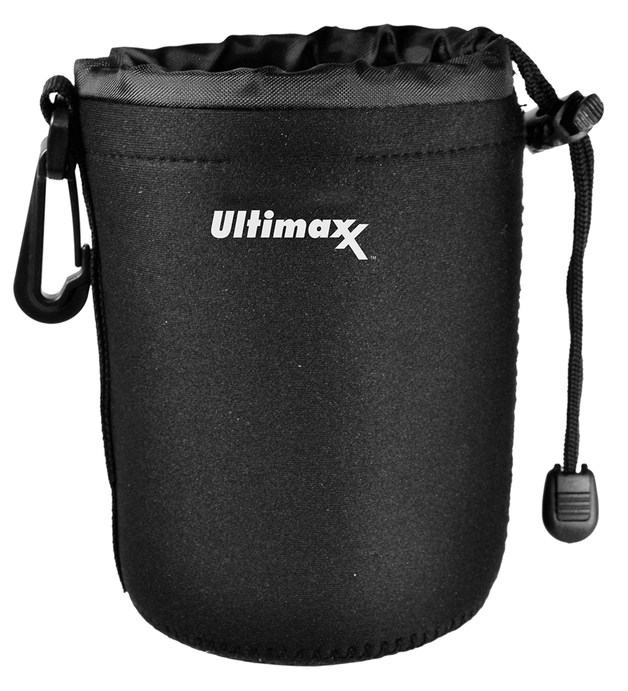 Ultimaxx LENS POUCH LARGE