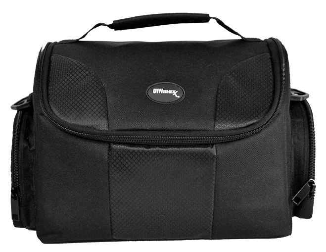 Ultimaxx LARGE GADGET BAG