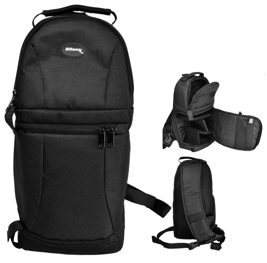 Ultimaxx SLING BACKPACK