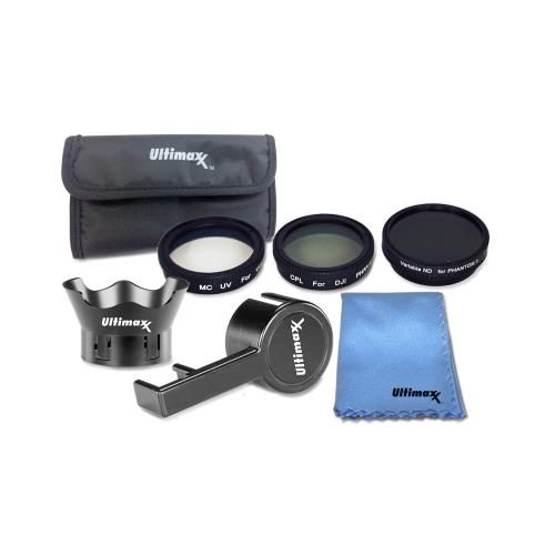 Ultimaxx DJI PH3 FILTER KIT -
