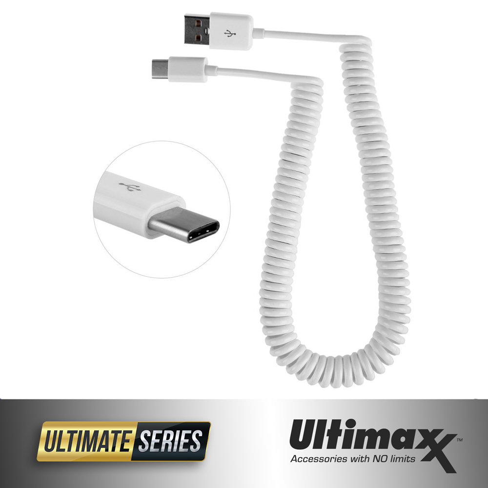 Ultimaxx DATA CABLE FOR USB TY