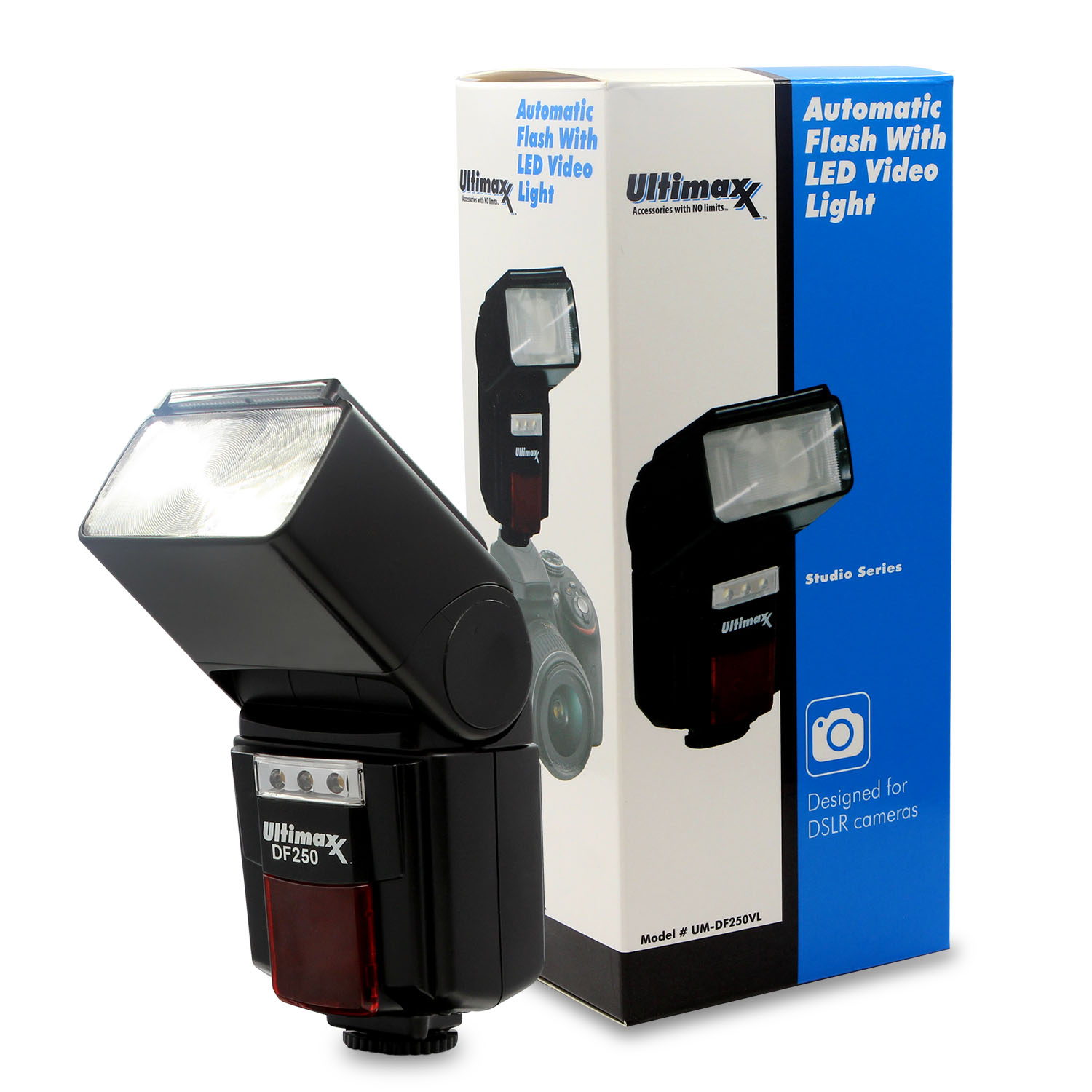 Ultimaxx AUTOMATIC FLASH WITH