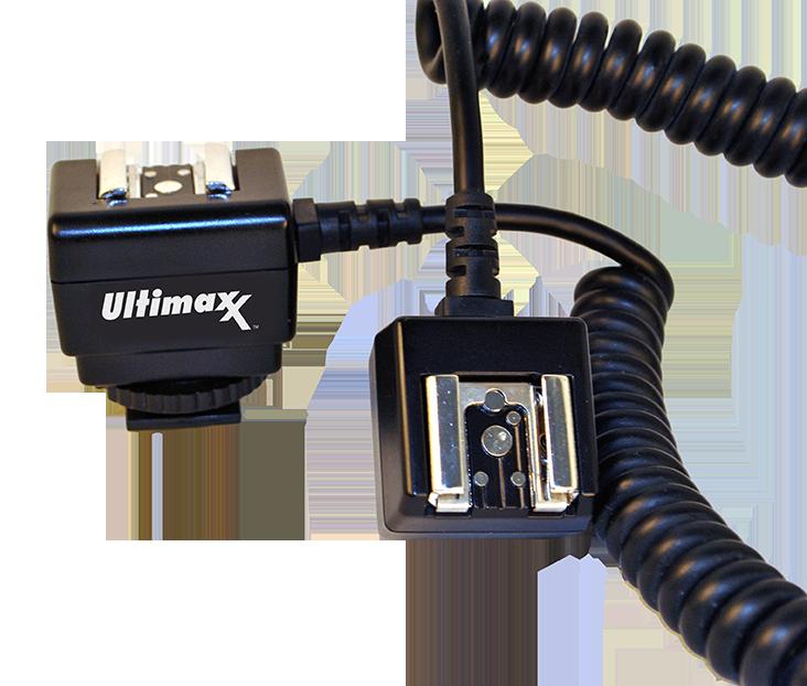 Ultimaxx TTL CORDS CANON