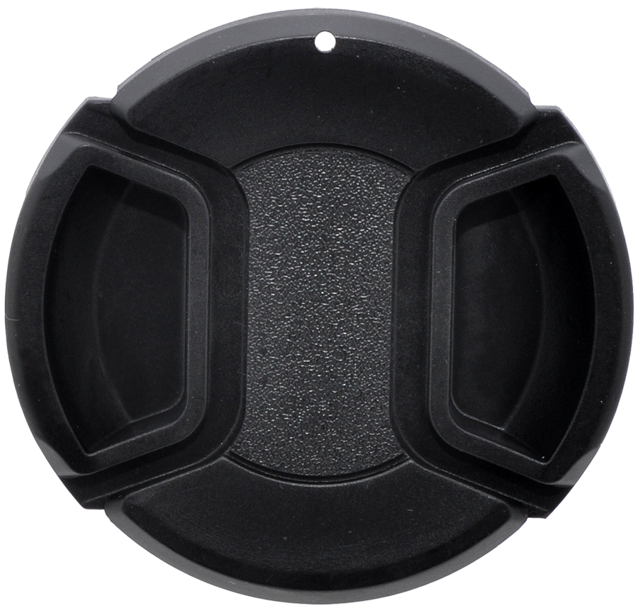 Ultimaxx SNAP ON LENS CAP 55MM