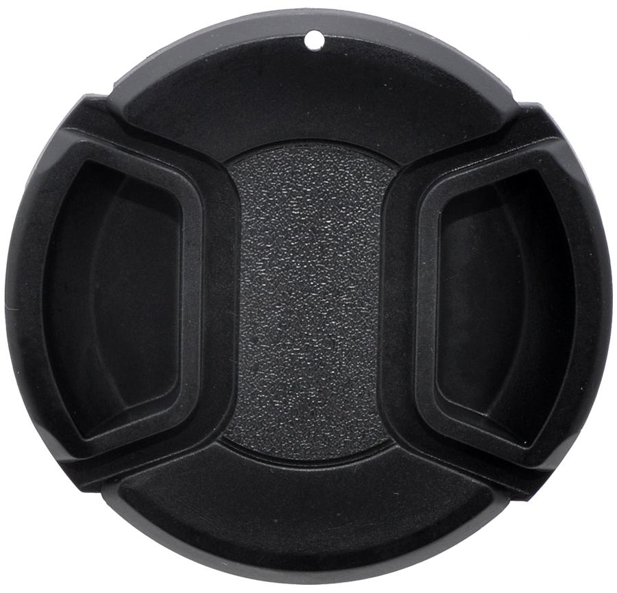 Ultimaxx SNAP ON LENS CAP 55MM