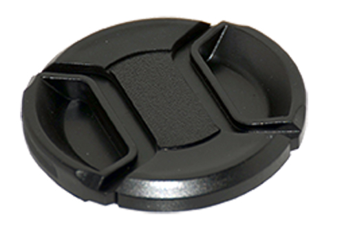 Ultimaxx SNAP ON LENS CAP 82MM
