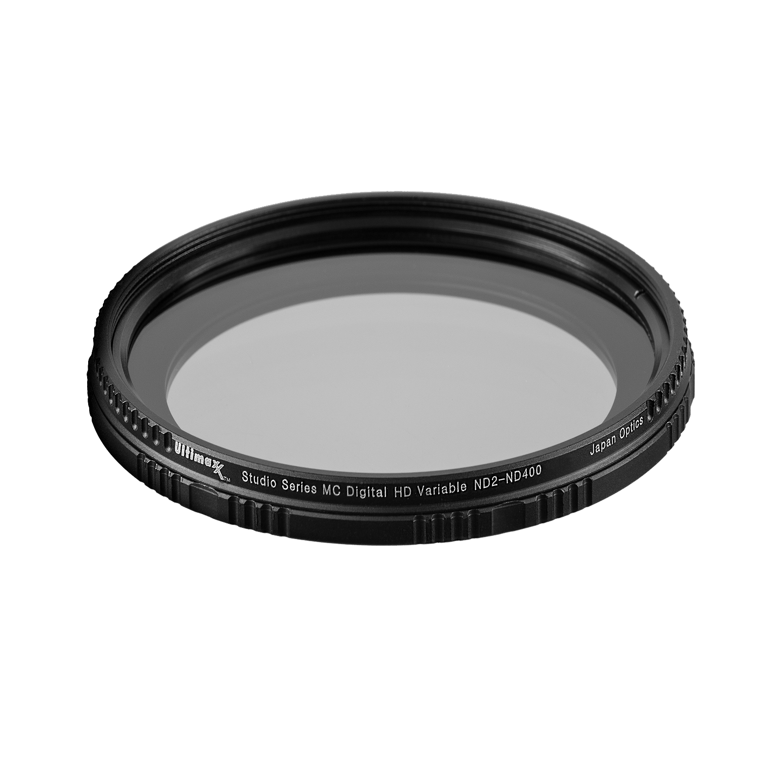 Ultimaxx 72mm VARIABLE NEUTRAL DENSITY FILTER ND2-ND400