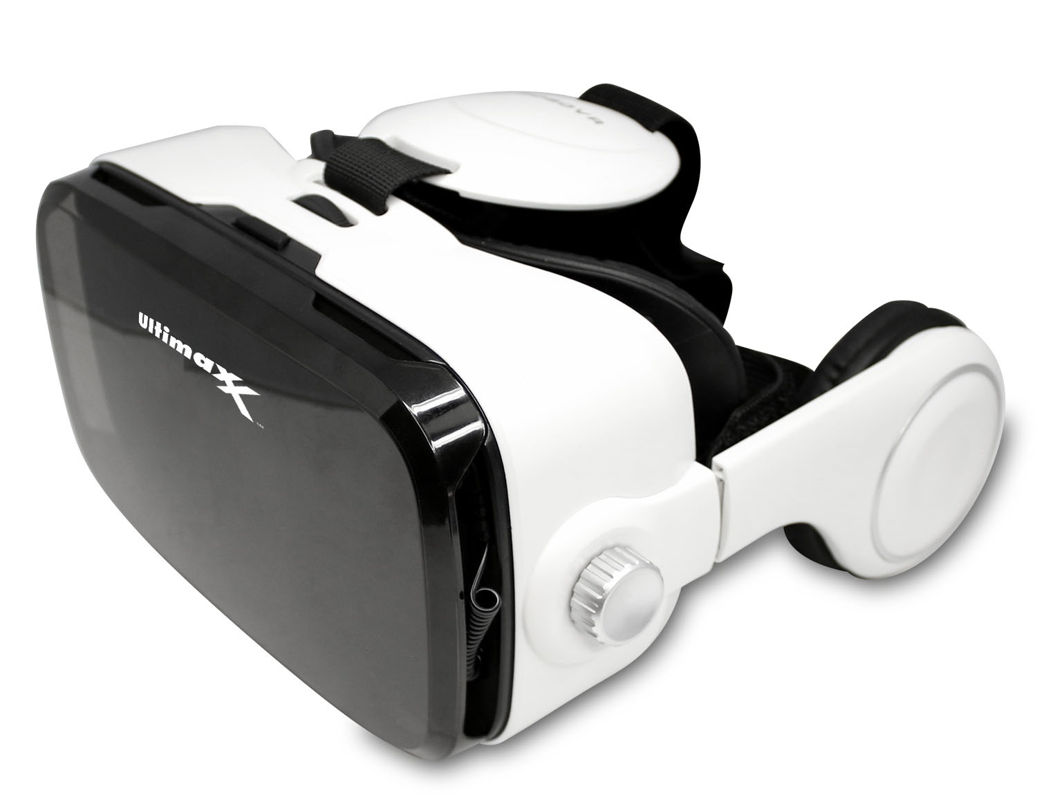 Ultimaxx VIRTUAL REALITY GLASS