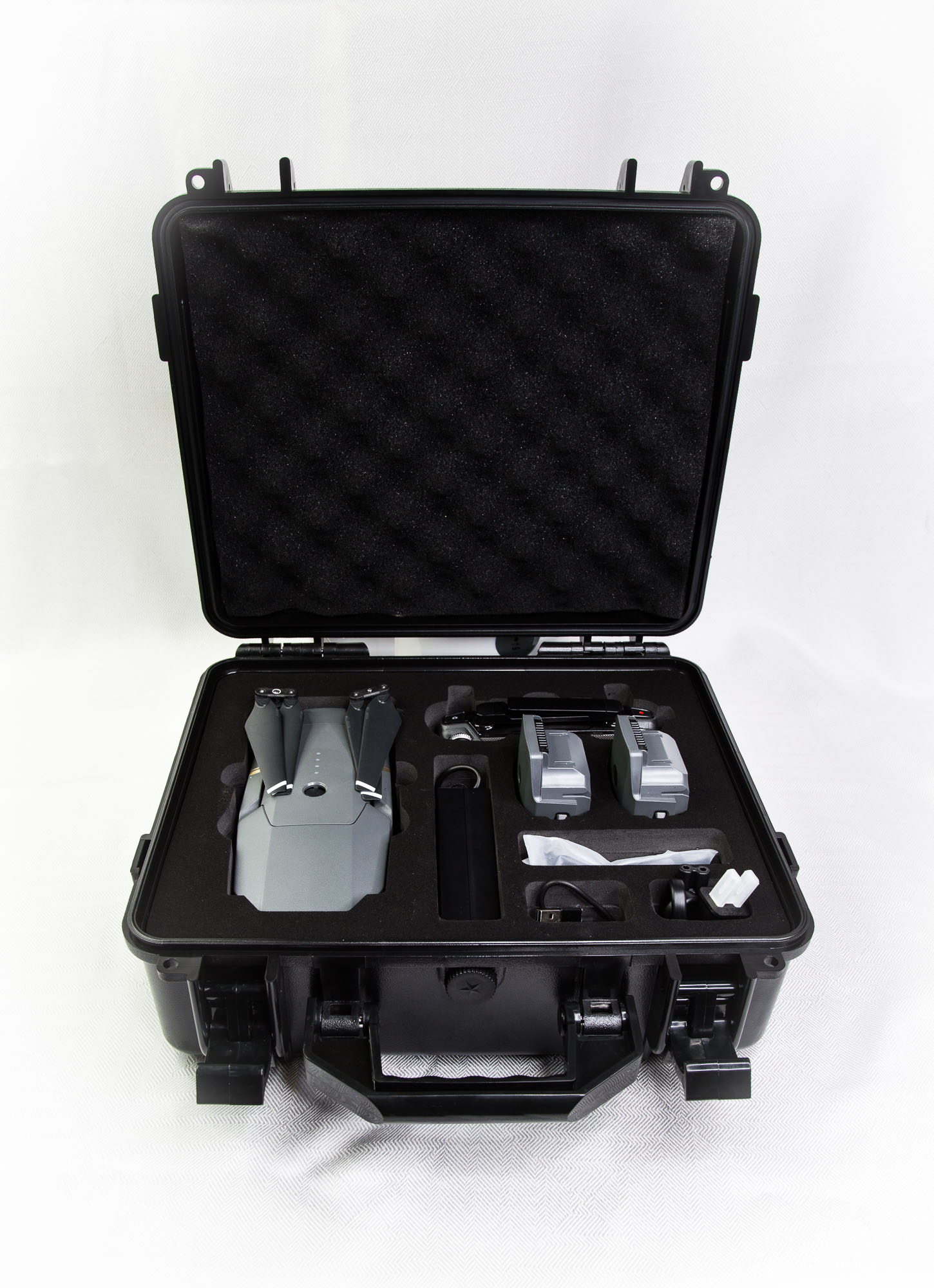 Ultimaxx WATERPROOF CARRY CASE