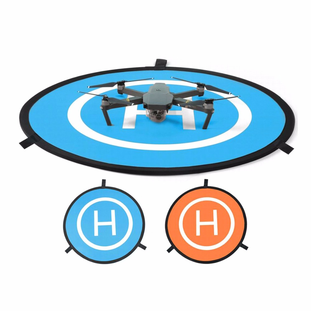 Ultimaxx LANDING PAD w/ LED LIGHTS FOR ALL DRONES (80cm/32in)