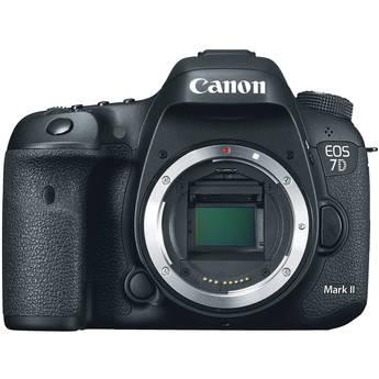 Canon EOS 7D Mark II DSLR Came