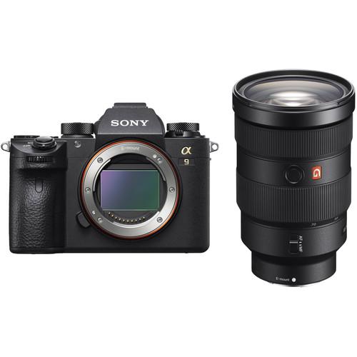 Sony Alpha a9 Mirrorless Digit