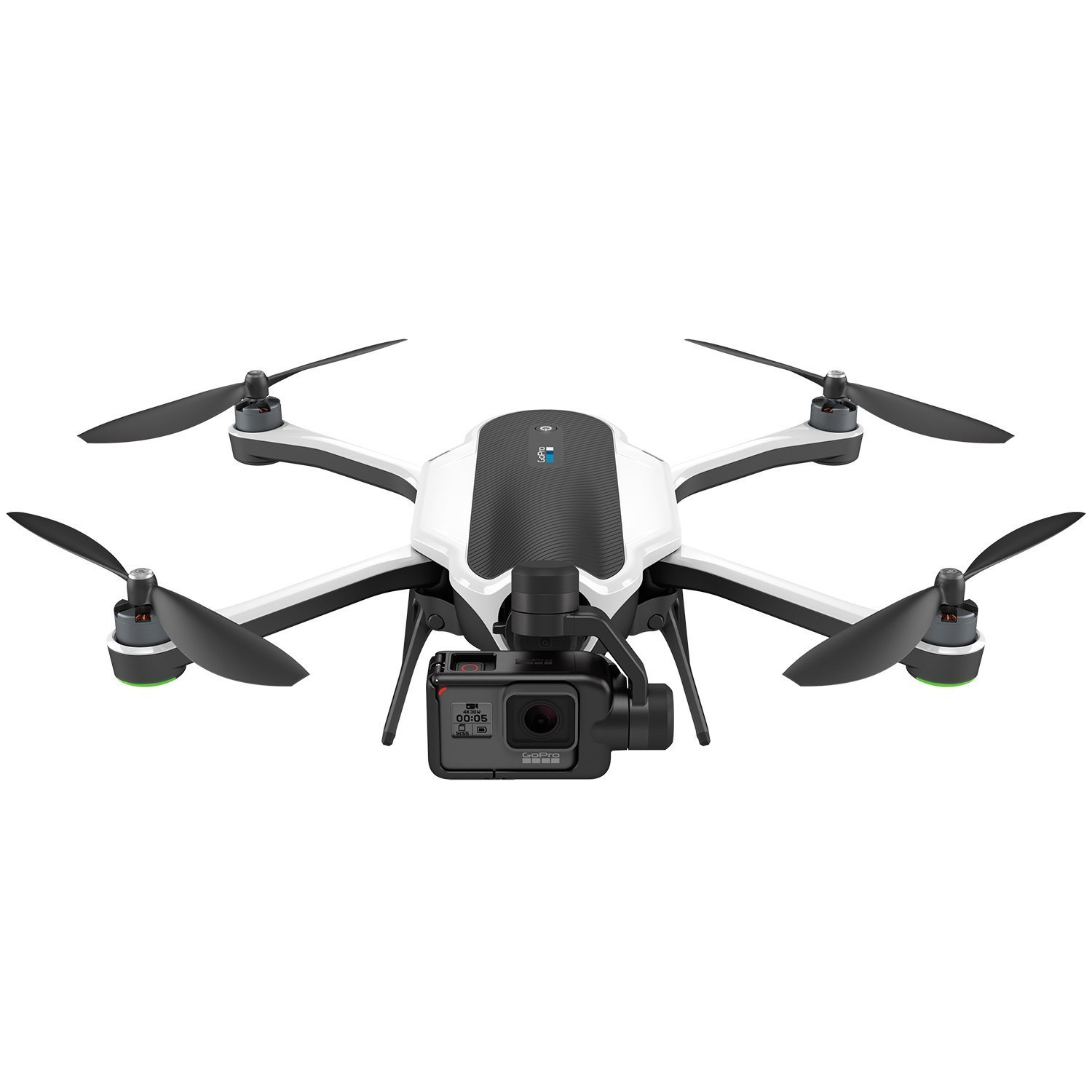 GoPro Karma Quadcopter with GoPro HERO5 Black Included