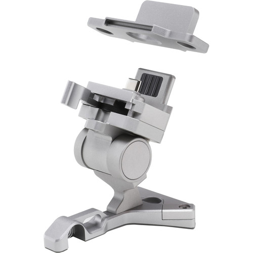 DJI CrystalSky Mounting Bracket for Controllers
