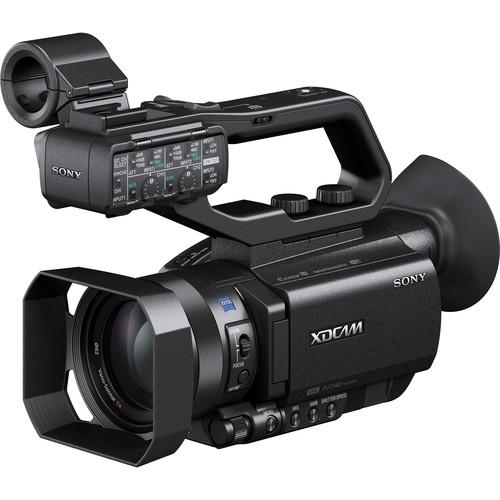 Sony PXW-X70 Professional XDCA
