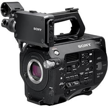 Sony PXW-FS7 XDCAM Super 35 Ca