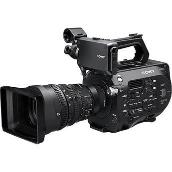 Sony PXW-FS7K XDCAM Super 35 C