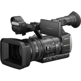 Sony HXR-NX3/1 NXCAM Professional Handheld Camcorder