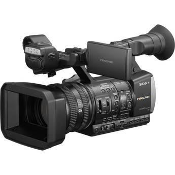 Sony HXR-NX3/1 NXCAM Professio