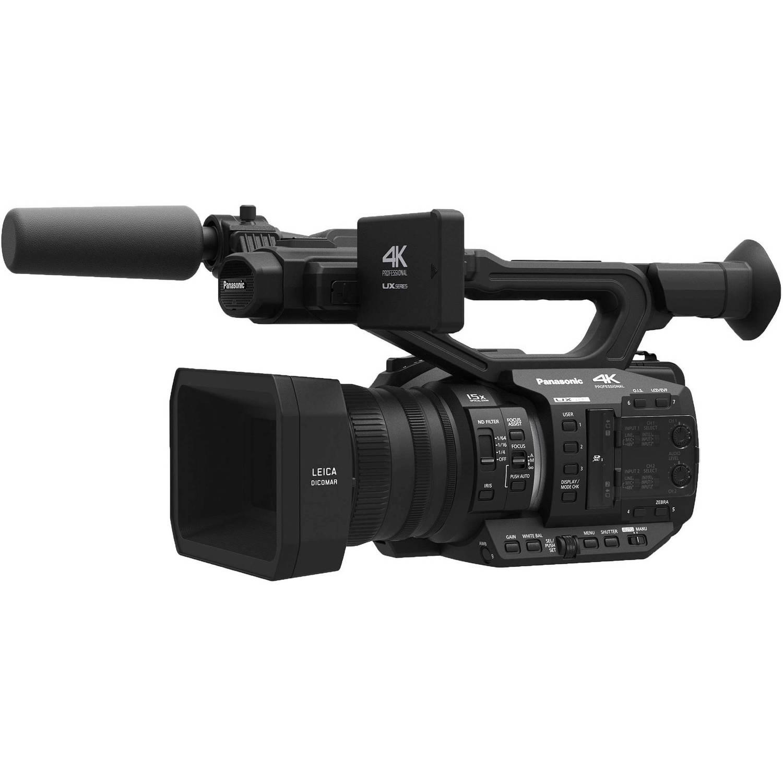 Panasonic AG-UX90 UHD 4K Profe