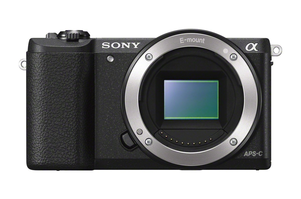 Sony Alpha a5100 Mirrorless Di