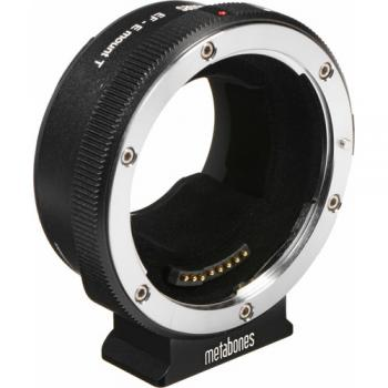 Metabones Canon EF/EF-S Lens to Sony E Mount T Smart Adapter (Fifth Generation) MB_EF-E-BT5