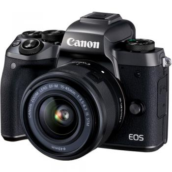Canon EOS M5 Mirrorless Digita