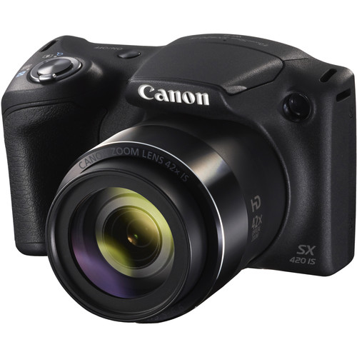 Canon PowerShot SX420 IS Digit