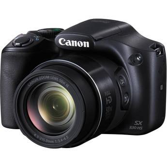 Canon PowerShot SX530 HS Digit