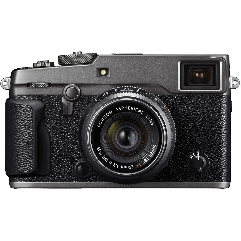 Fujifilm X-Pro2 Mirrorless Dig