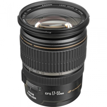 Canon EF-S 17-55mm f/2.8 IS US