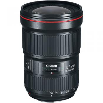 Canon EF 16-35mm f/2.8L III US