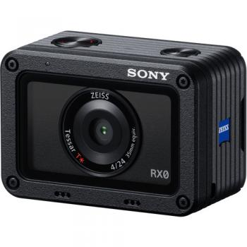 Sony DSC-RX0 Ultra-Compact Cam