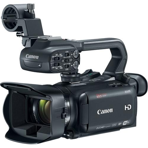 Canon XA35 Professional Camcor