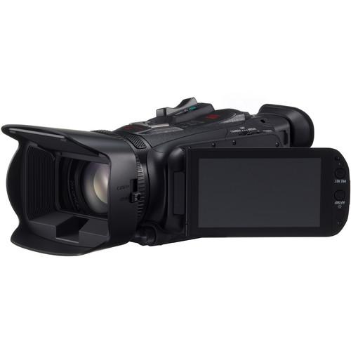 Canon XA20E PAL Compact Profes
