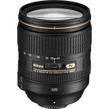 Nikon AF-S NIKKOR 24-120mm f/4