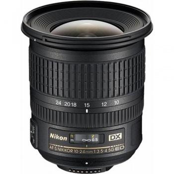 Nikon AF-S DX NIKKOR 10-24mm f