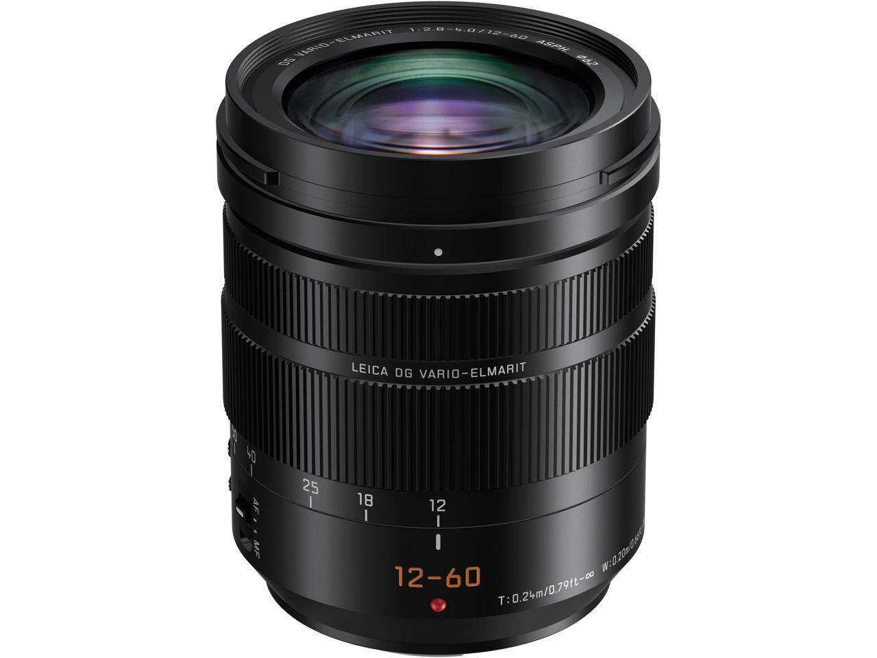 Panasonic Leica DG Vario-Elmar