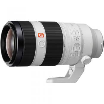Sony FE 100-400mm f/4.5-5.6 GM